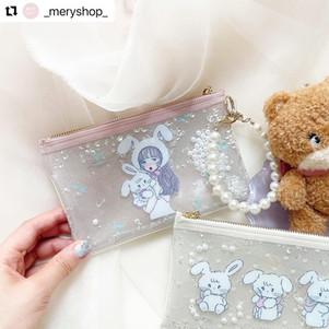 MERY shop ×mikkoコラボ