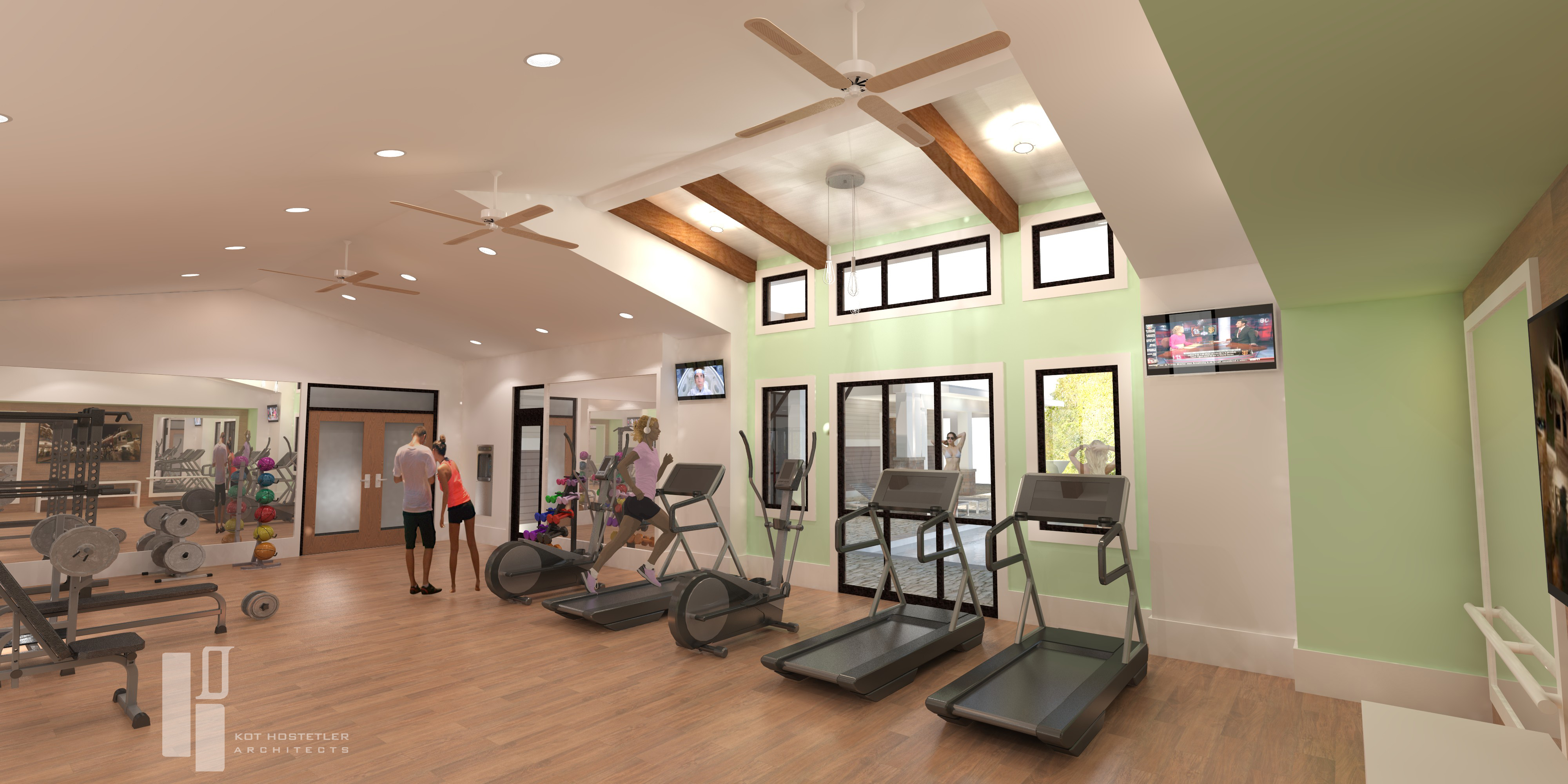16004_Abbotts Run Clubhouse_Fitness Room Int. Persp._REV3