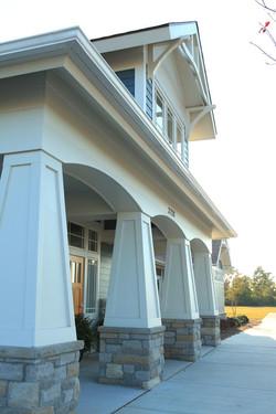 B&W Exterior Persp wilmington architect.jpg