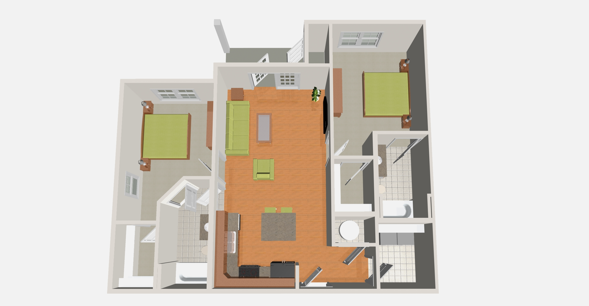 13020 Oak Court Unit Plan A_SD04.jpg