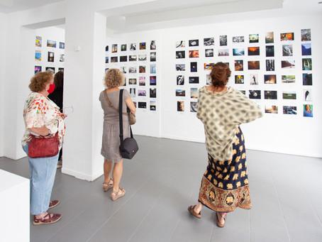 Berlín. Exposición Fotográfica, en la Galería BBA.