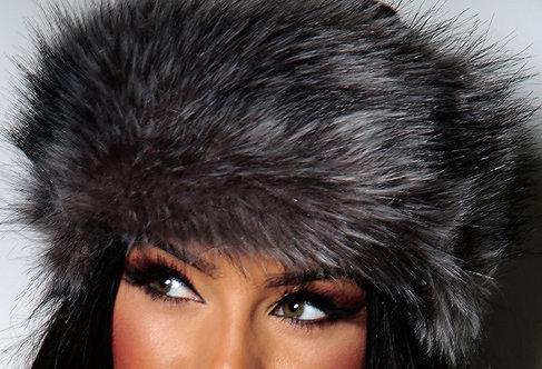 Luxury Faux Fur Headband