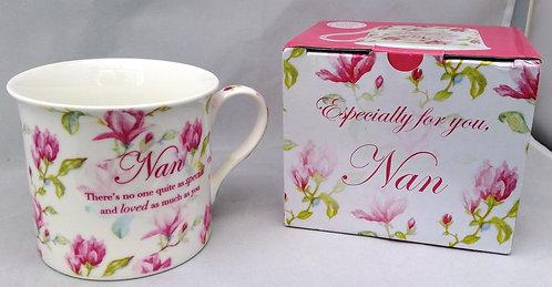 Nan mug