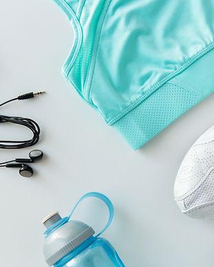 Sport Essentials