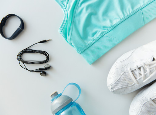 How To Keep Fit While Travelling (with 8 tips)