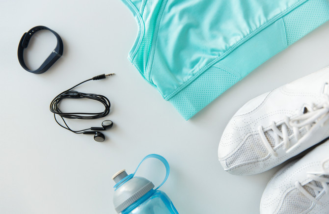 Finding Balance Between Fitness and Self-Care to Achieve Wellness