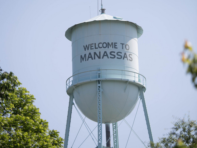 CITY OF MANASSAS