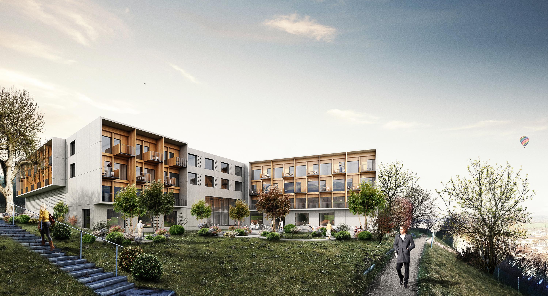 2019_Bauart_WB Altersheim Belp