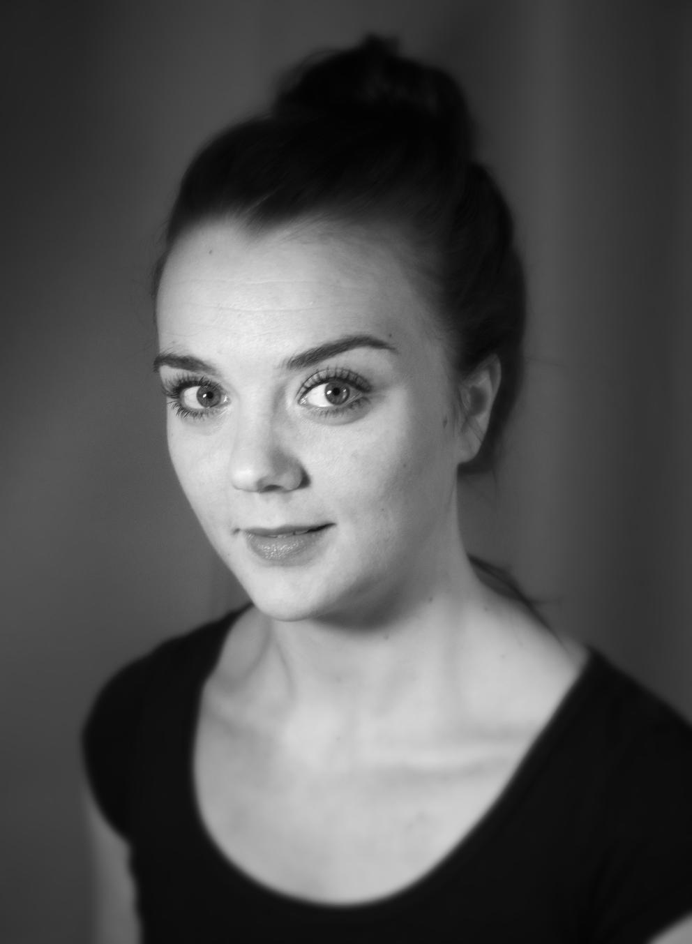 Anette Løbach