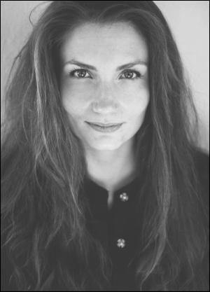 Benedikte Karine Sandberg
