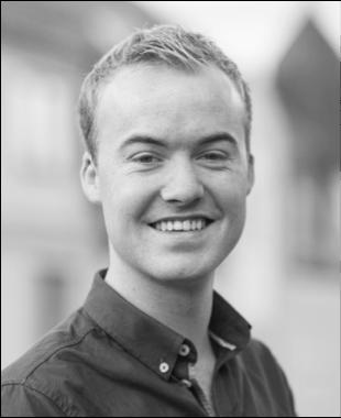Håkon Thorstensen Nielsen