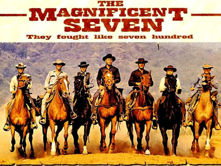 The Magnificent 7: 7 Ways to Evaluate a Deck Effectively