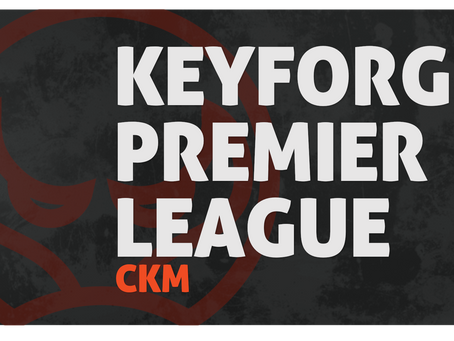 The KeyForge Premier League Season 2 Qualifiers are here!