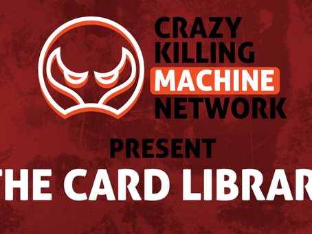 CKMNetwork - The Card Library