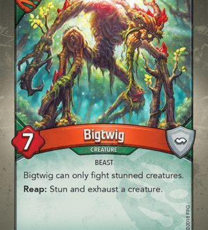 """I Do Not Think That Means What You Think It Means (or """"Why We Need More Words in Keyforge"""")"""