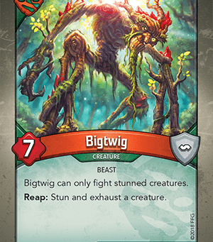 "I Do Not Think That Means What You Think It Means (or ""Why We Need More Words in Keyforge"")"