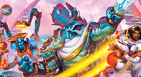 Spoiler Review: A Review of the Gigantic Creatures