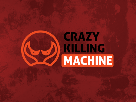 About Us - Crazy Killing Machine
