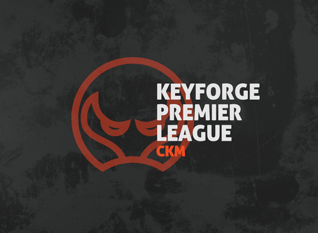 The KeyForge Premier League and CKM Network
