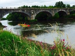 Balade Location Canoe Kayak