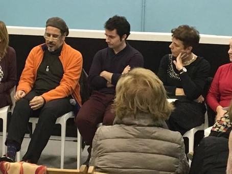 Parlem del Teatre Terapèutic
