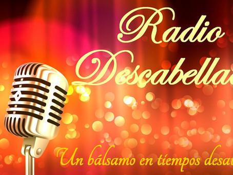 RADIO DESCABELLADA