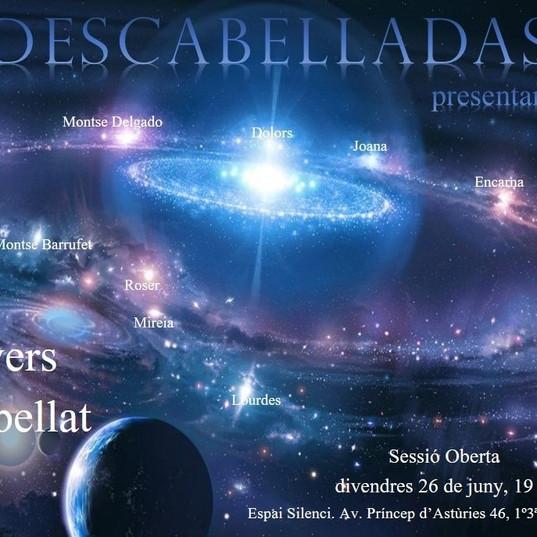 Universo Descabellado. Sesion abierta 26