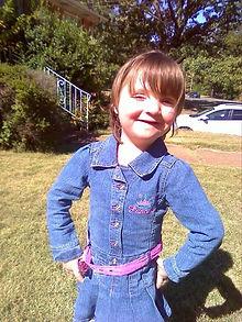 Savannah Clay 11