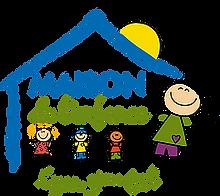 Logo Maison de l'enfance Lyon 3eme Est -