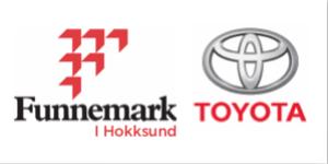 Funnemark Toyota