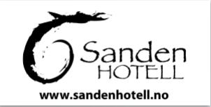 Sanden hotell