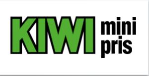 KIWI minipris