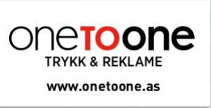 Vårt reklamebyrå ONETOONE