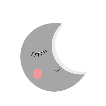 Plan Luna| 4 sesiones de estimulación temprana virtual personalizada en familia
