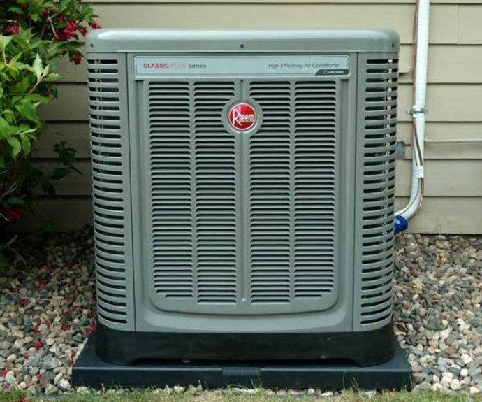 rheem-air-conditioning-unit-gilk-plumbin