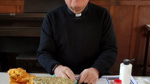Easter greetings from Norman, Bishop of Richborough