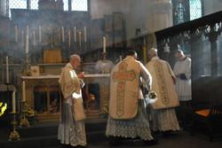 Fr Christopher first service 12.01.2013 041.JPG