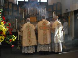 Fr Christopher first service 12.01.2013 040.JPG