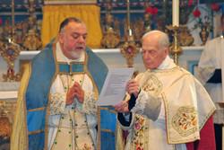 Fr Christopher first service 12.01.2013 018.JPG