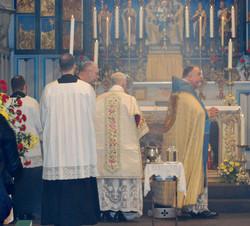 Fr Christopher first service 12.01.2013 009.JPG