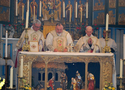 Fr Christopher first service 12.01.2013 035.JPG