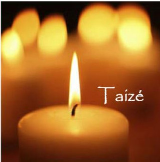 Taize Service - 14th December at 6.30pm in St Julian's church.