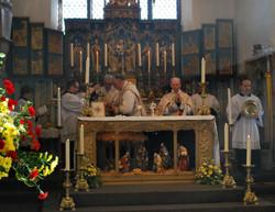 Fr Christopher first service 12.01.2013 039.JPG