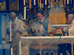 Fr Christopher first service 12.01.2013 011.JPG