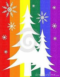 LGBT+ Carol Service - Monday 17th December at 7.30pm