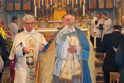 Fr Christopher first service 12.01.2013 025.JPG