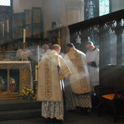 Fr Christopher first service 12.01.2013 042.JPG