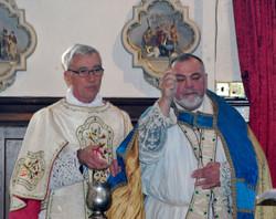 Fr Christopher first service 12.01.2013 028.JPG