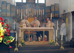 Fr Christopher first service 12.01.2013 046.JPG