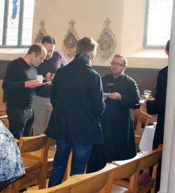 Fr Christopher first service 12.01.2013 076.JPG